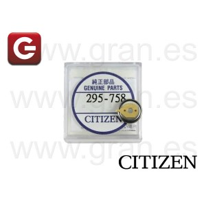 CITIZEN 295-758